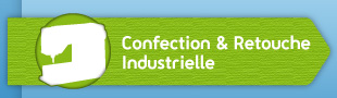 Confection et Retouche Industrielle